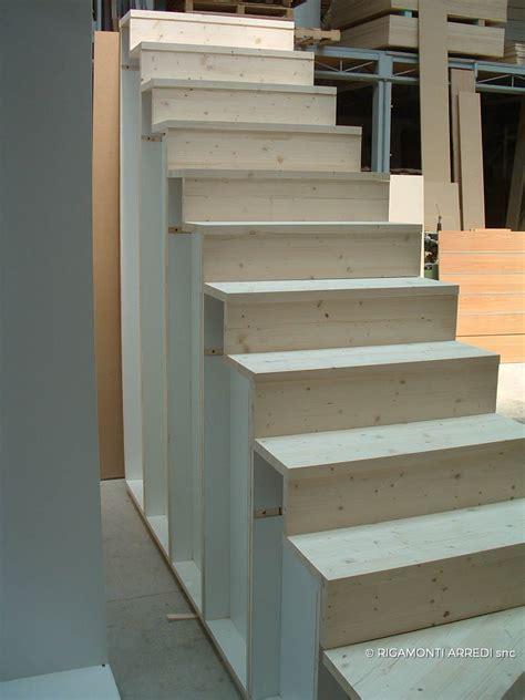 scala armadio scala armadio in legno massello e laccato rigamonti arredi