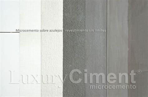 microcemento caracteristicas limpieza diferencia  cemento pulido
