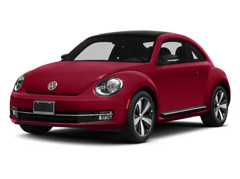 2014 Volkswagen Beetle Price by New 2014 Volkswagen Beetle Coupe Prices Nadaguides