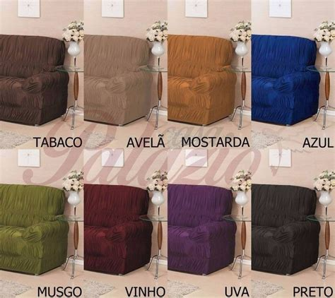 capa sofa de canto mercado livre capa de sof 225 de canto elasticada ate 6 lugares r 129 90