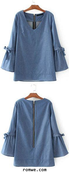 Atalie Top Blouse Atasan 368 best denim dresses images on denim