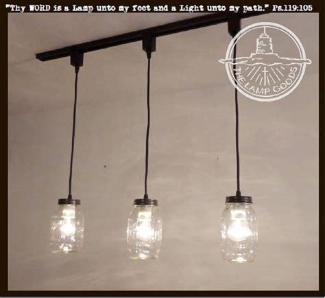 jar track lighting jar track lighting pendant trio quart the l