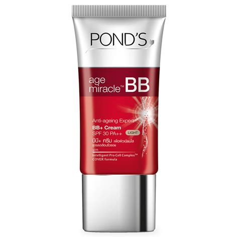 Ponds Bb Ponds Ponds Blue buy ponds age miracle bb 25g light philippines
