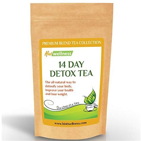 amazon tea the best rated detox tea on amazon for weight loss body