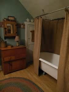primitive bathroom decor 46 best primitive bathrooms images on country