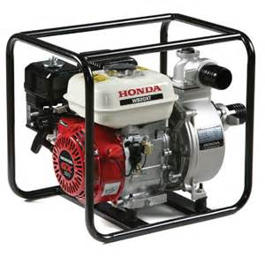 Honda Pumps Honda Wb20 2 Quot Water