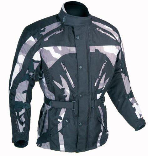 Motorradbekleidung 3xl by Motorrad Jacke Motorradjacke Tourenjacke Camoflage Gr L