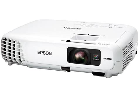 Projector Proyektor Epson Eb S400 1 epson eb s18 portable projector digital cinema