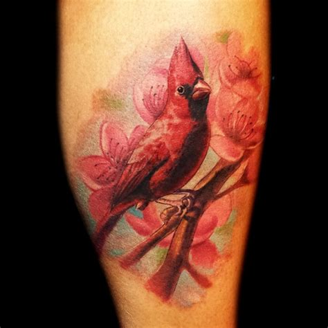 cardinal tattoos cardinal tattoos designs ideas and meaning tattoos for you