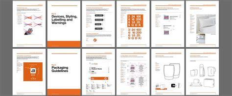 pattern making manual pdf percept 174 style guide design brand manuals brand