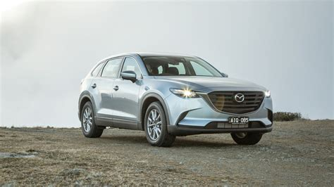 mazda cars and prices 2016 mazda cx 9 pricing and specifications photos 1 of 8