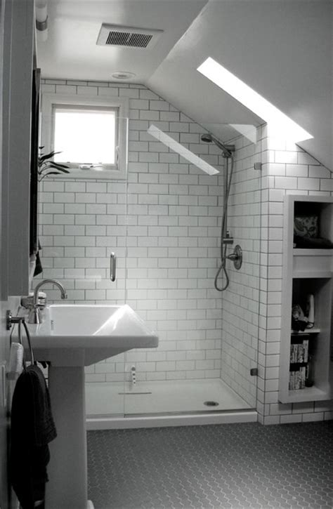 17 magnificent attic bathroom design ideas for your