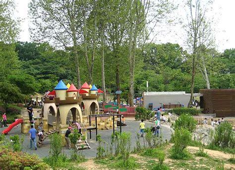 theme park facilities seoul children s grand park travel guide seoul city