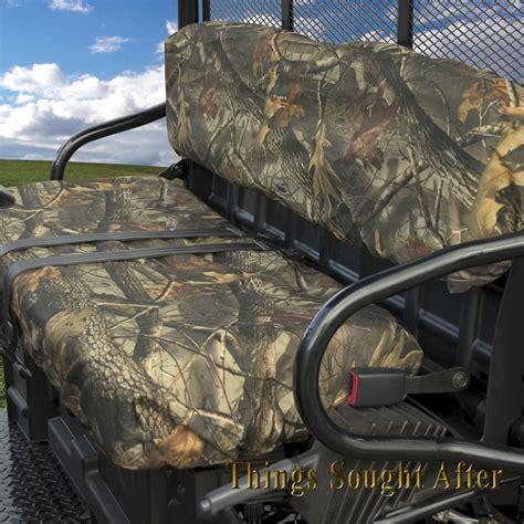 utv seat cover material camo seat covers for specific 2002 2003 polaris ranger utv