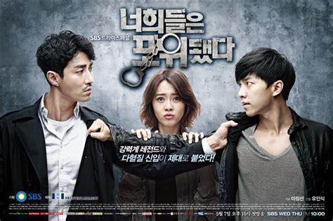 film korea terbaru 2014 full love season you re all surrounded asianwiki
