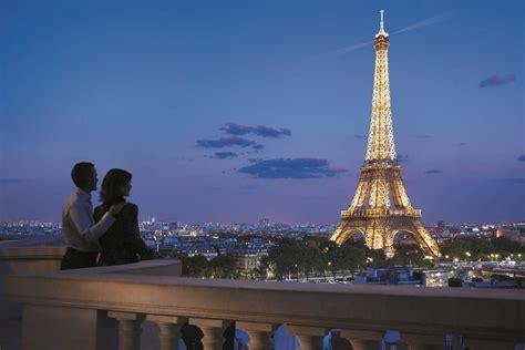 Gustave Eiffel Apartment Eiffel Tower by H 244 Tel Shangri La Paris H 244 Tel De Luxe 224 Paris France