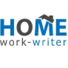 Homework Writer by Companies And Brands On Trustmus