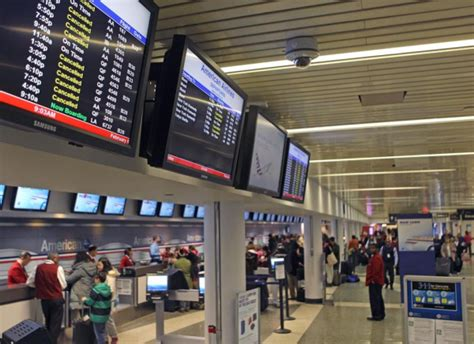haircut boston airport logan has been named one of the best airports for romantic