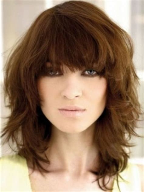 different types of hair styles in long hair step by step 9 different types of bangs to try with your next hairstyle