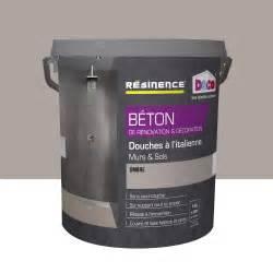 enduit b 233 ton resinence gris ombre 4 l leroy merlin