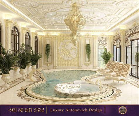 luxury antonovich design uae dream interior of luxury antonovich design amazing indoor swimming pool for a delightful dip luxury
