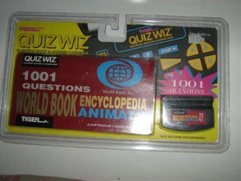 is wiz a scrabble word new tiger electronics quiz wiz question book answer