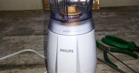 Blender Philips Biasa nizam bengkel baiki tv di kuantan membaiki blender