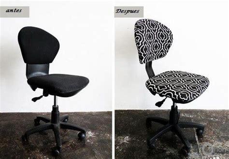 como tapizar una silla de escritorio como tapizar una silla de escritorio todo manualidades
