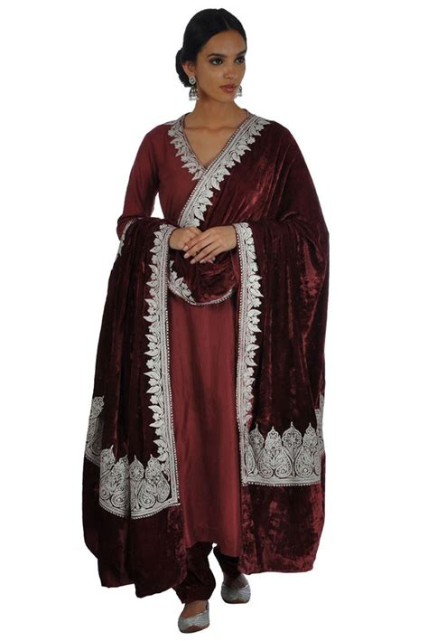 Pasmina Velvet Vip 2 93 best kashmiri tilla embroidery images on ethnic kaftan and kaftans