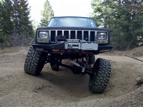 Jeep Xj Steering Upgrade S High Knuckle Steering Upgrade Reviews Jeep