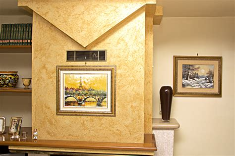 cappe camini in cartongesso cappa caminetto e parete attrezzata in cartongesso dgcolor