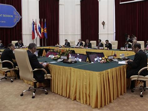 When Was The Appointed To The Cabinet by Almendras Aquino Speaking Up At Asean Summit A