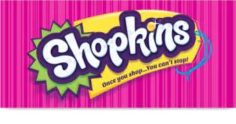Shopkins season 1 showcase