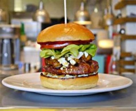 salad picture  gourmet burger kitchen oxford tripadvisor