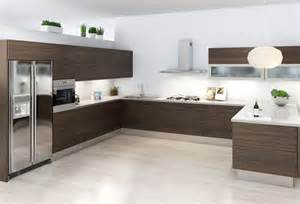kitchen furnitur modern kitchen cabinets 1297 home and garden photo
