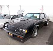 1987 Buick GNX  SuperCarsnet