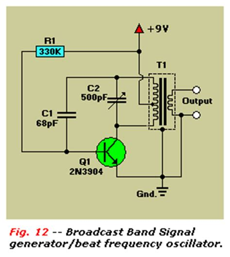 transistor lifier practical circuit practical transistor circuits