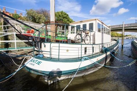 house boat london 17 best images about tug boat on pinterest yacht for sale motor yacht and classic boat