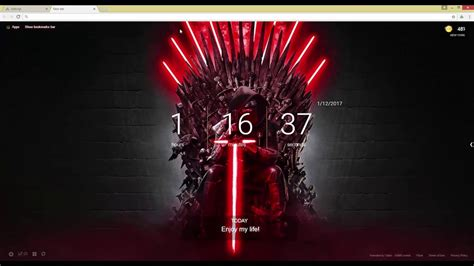 Of Thrones Live Wallpaper Android