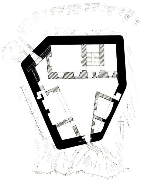 Mauer Ohne Mörtel by Mingary Castle Neues Leben Einer Alten Burg
