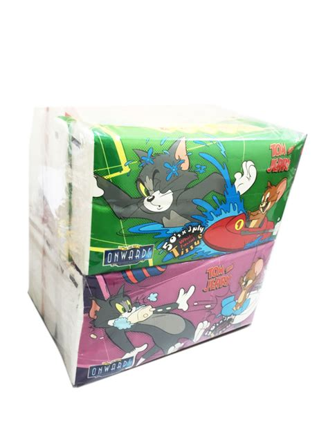 Tissue Montiss Travel Pack 50 Sheet onwards tom jerry travel pack 10 packs x 50 sheets x 3ply welcome to visit fudak sendirian