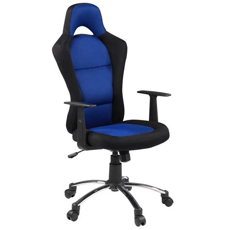 Kursi Chairman Ec 900 jysk kursi kantor office chair snertinge black blue