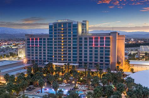 hotel agua caliente resort casino spa rancho mirage