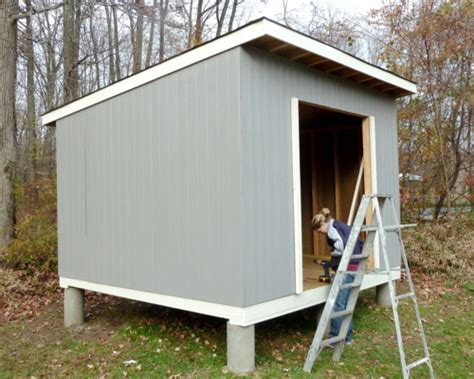 How To Build A Shed R by Patric Useful Build A Shed Plans