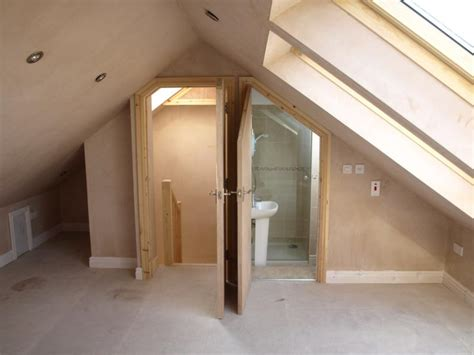 adding an ensuite bathroom to bedroom bambridge loft conversions attic conversion the process