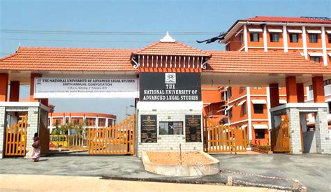 List Of Ernakulam Mba Colleges by National Of Advanced Studies Nuals