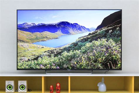 Sony Tv Led 55inch Android Tv Kdl 55w800c tivi sony 55 inch kdl 55w800c android tv hd 3d dienmaydothang