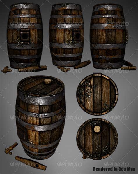 Wooden Wine Barrel Templates 187 Dondrup Com Wooden Barrel Template