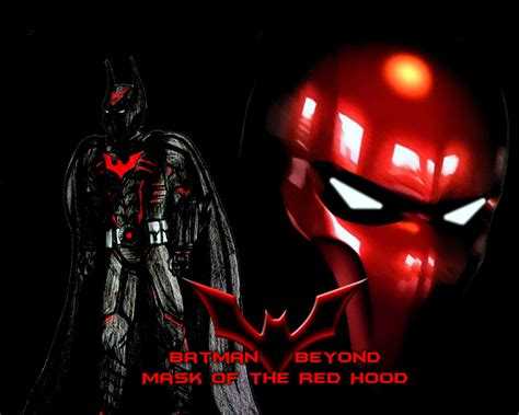 batman red hood wallpaper batman red hood hd wallpaper wallpapersafari