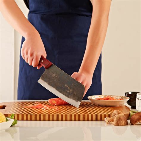 best chinese cleaver top 5 of the best chinese cleavers you can get your hands on